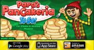 Papa's Pancakeria To Go! Image