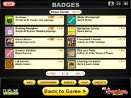 Papa's Pastaria Badges - Page 2