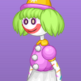 Sprinks The Clown