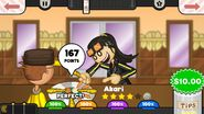 Perfect 85 Akari Wingeria To Go!