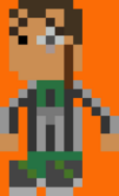 Pixel Georgito