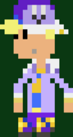 Pixel Wylan B