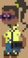 Pixel Petrona