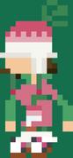 Pixel Radlynn