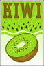 Kiwi Filling and Kiwi Slices Poster.png