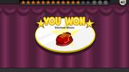Pastaria To Go - Soda Shot Prize 12