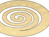 Spiral Crust