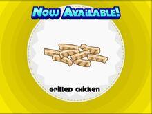 Unlocking grilled chicken.JPG