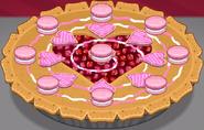 Valentine's Day Pie To Go Higher Quality