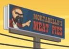 Mortadello's Meat Pies
