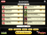 Papa's Hot Doggeria Badges - Page 1