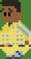 Pixel Kingsley