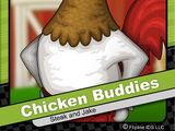 Chicken Buddies