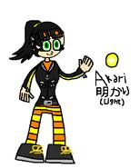 Flipline - Akari