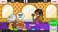 Perfect 21 Kayla Pastaria To Go!