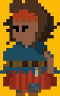 Pixel Rhonda