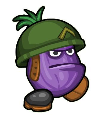 Army Onion