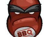 BBQ Basher