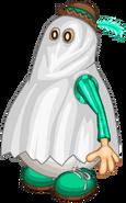 Mayor Mallow Halloween