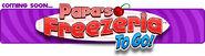 Frezeria To Go! - Coming Soon