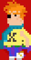 Pixel Xolo