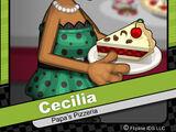 Cecilia (Papa Louie)