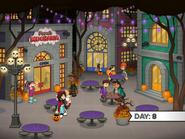 New Pepperton Halloween