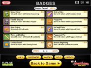 Papa's Pastaria Badges - Page 6