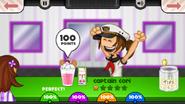 Perfect Sundae - Captain Cori (TG)