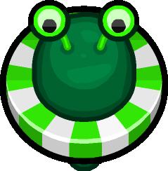 Hyper Saucer