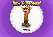 Johnny Bacon