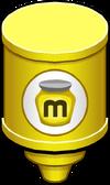 Mustard Transparent - CTG.png