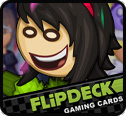 Flipdeck 192