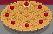 Orchard Tart (Pie)