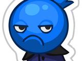 Blue Barry