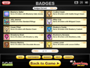 Papa's Donuteria Badges - Page 4
