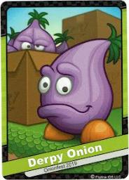 Derpy Onions