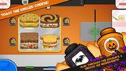 Cheeseriatogo screenshot togo 03a