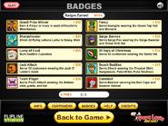Papa's Cupcakeria Badges - Page 9