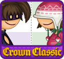 Crownclassic semifinals