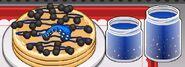 Pirate Bash Pancake To Go