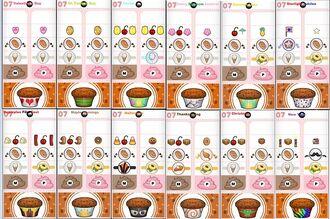 Rhonda's Orders (Cupcakeria HD).JPG
