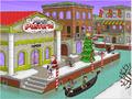 1 Christmas Portallini
