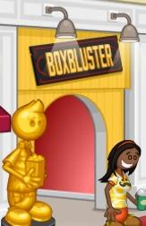 BoxBluster