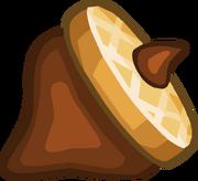 Papa's Cupcakeria - Chocolate Acorn.png
