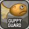 Guppy Guard new icon