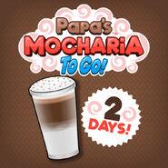 2 days to Mocharia