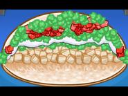 Guaco Taco Special