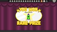 Pastaria To Go Rico's Chiliworks Silver Prize