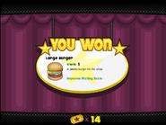 Papa's Wingeria Burgerzilla (10)